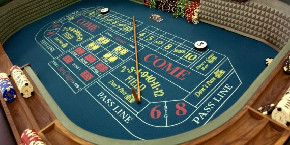 How You Can Learn Casino