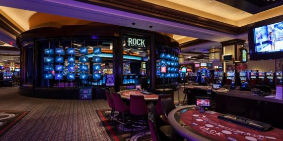 Ho To Do Online Casino Without Leaving Your WorkplaceHome