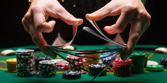 Recommendation You Might Ever Before Obtain Regarding Casino
