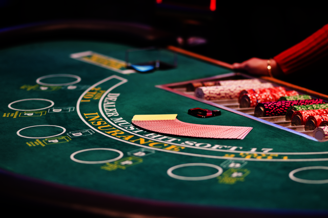 Online Casino Guide To Communicating Worth