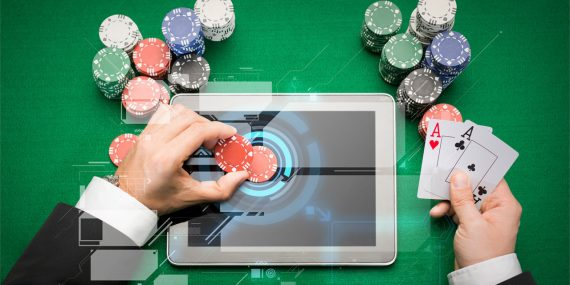 You, Me And Gambling The Truth