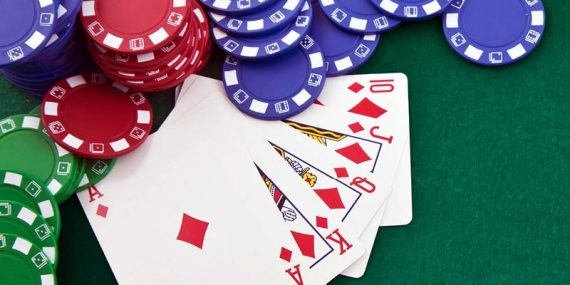 Seven Inventive Methods You May Improve Your Online Casino