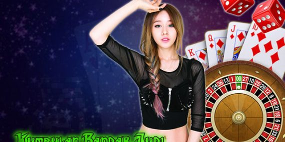 Online Casino And Love How They're The identical