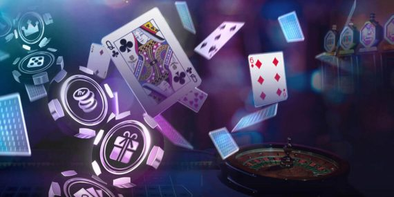 Seven DIY Online Casino Ideas You could have Missed