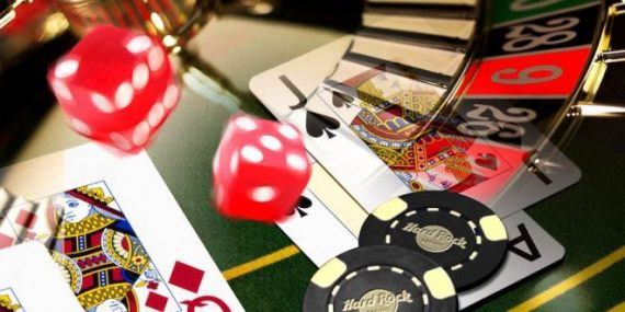 The truth About Online Casino Game Real Money In three Minutes