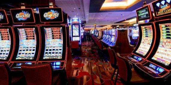 Ways You Can Get Rid Of Online Casino Out Of Your Service