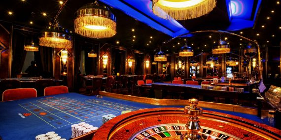 Greatest Make Best Online Casino You'll Learn This 12 Months