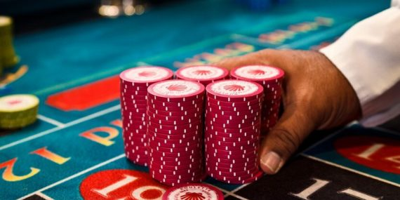 The Reality About Online Casino