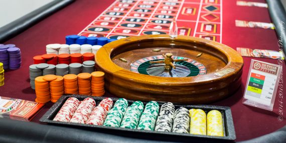 The Casino Game Mystery