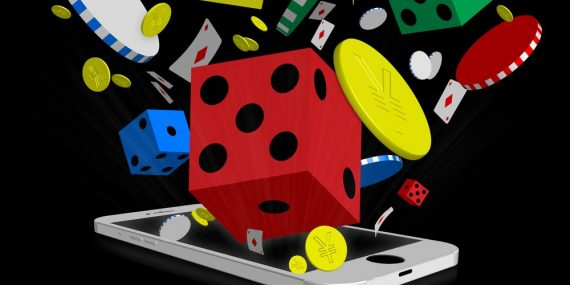 The Top 7 Most Requested Questions About Online Casino